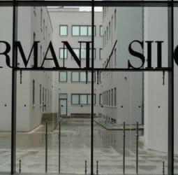 Giorgio Armani unveils The Silos Project