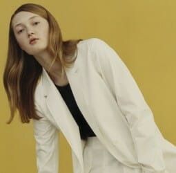 Light and Summery: Uniqlo X Lemaire Spring/Summer 2016 Collection