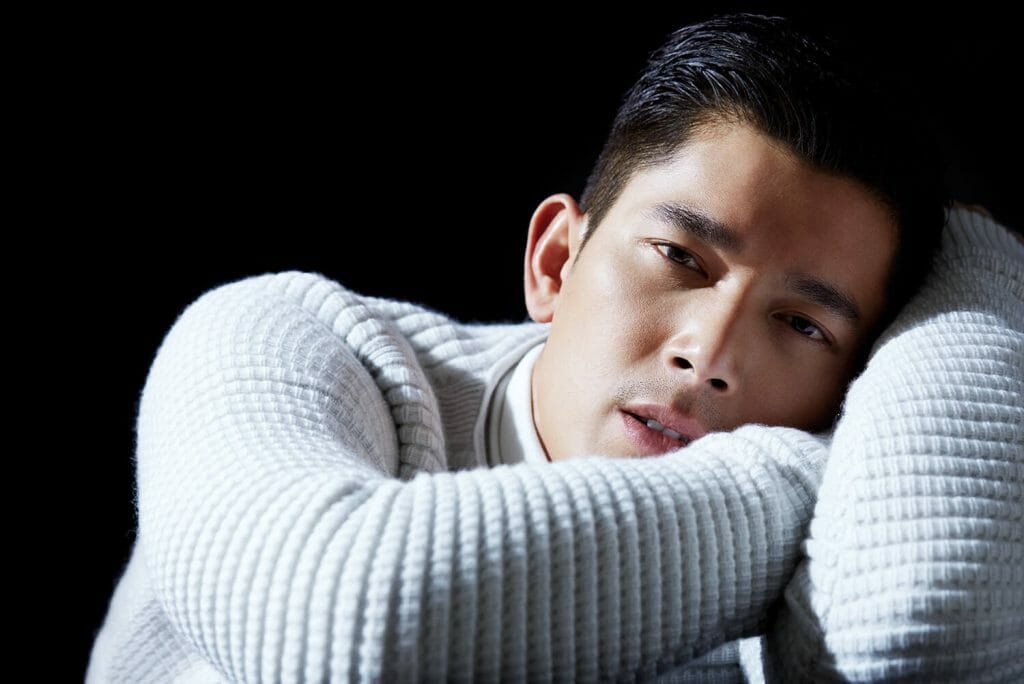 Interview: Actor Elvin Ng