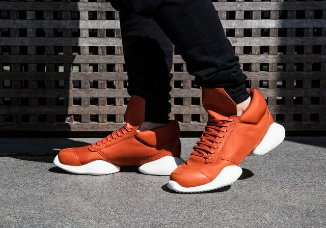 Adidas X Rick Owens Images 1