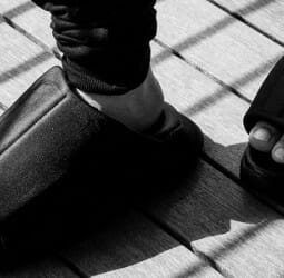 Adidas X Rick Owens Brings Footwear to the Future