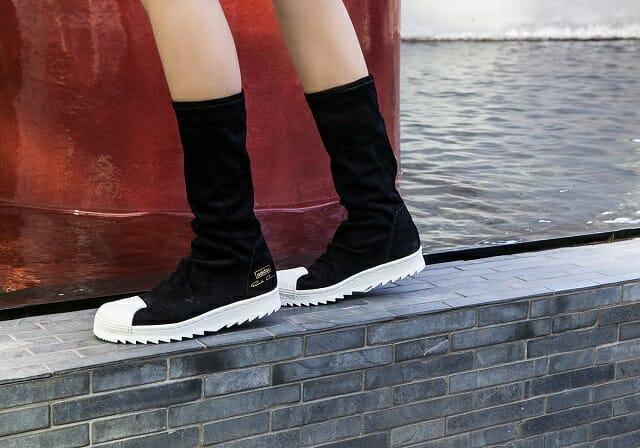Adidas X Rick Owens Images 5