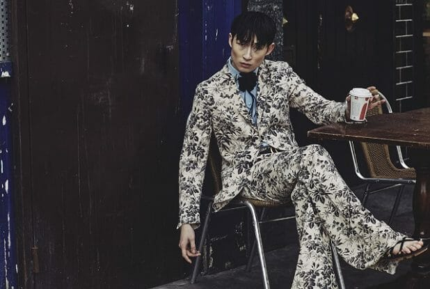 Exclusive Interview With Sang Woo Kim