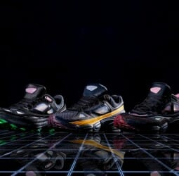 OF THIS MINUTE: Raf Simons x adidas Fall/Winter 2013 Collection