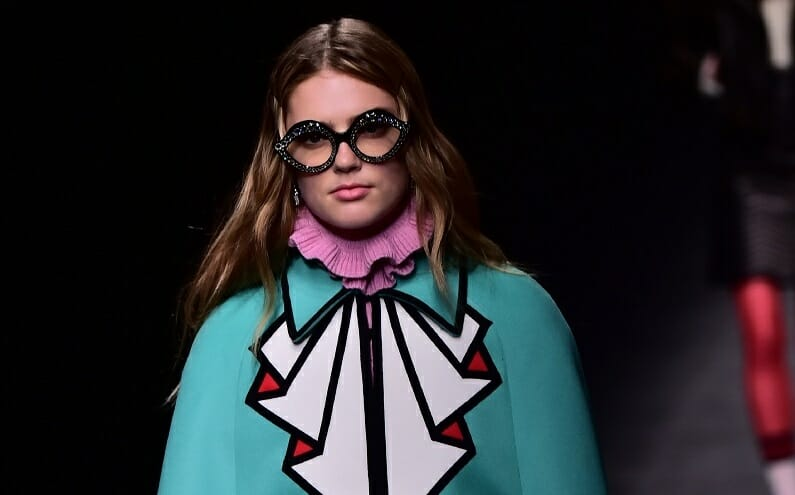 Gucci to Merge Menswear, Womenswear Shows