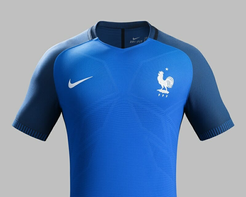Euro 2016 Jerseys: What Are They Wearing?