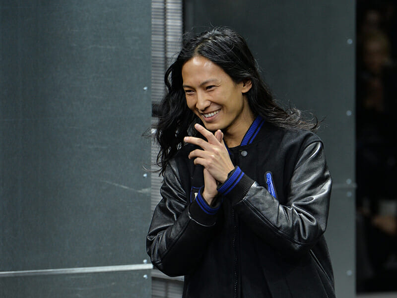 Alexander Wang Appointed CEO, Chairman of his Brand