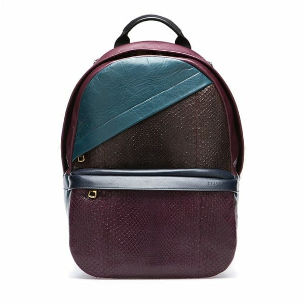 Stylish Backpacks bally