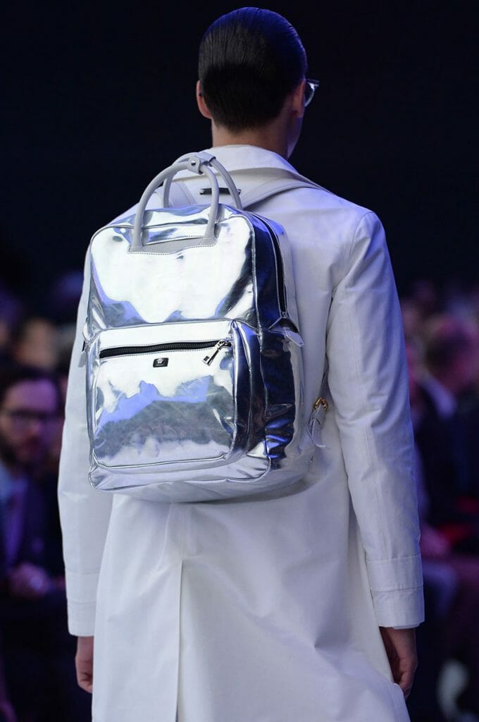 F/W '16 Must-Haves: 3 Stylish Backpacks