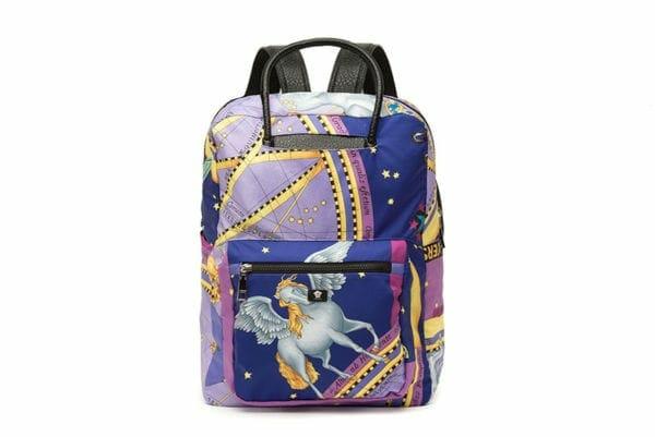 Stylish Backpacks versace
