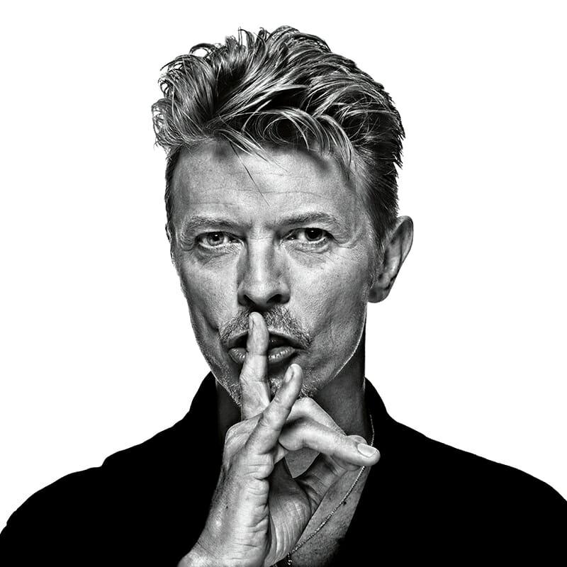 David Bowie Private Art Collection Auction