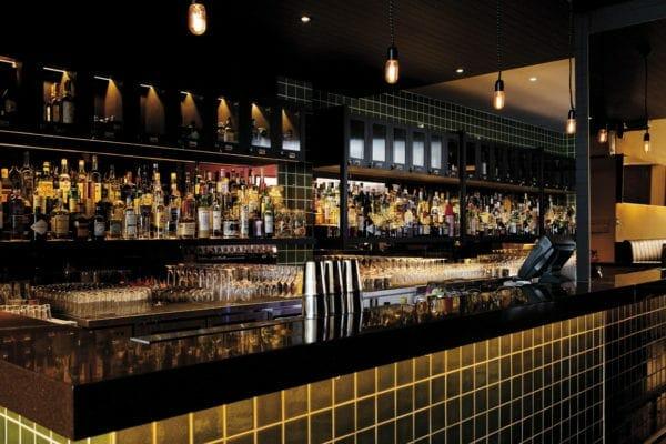 The Cufflink Club - Bar