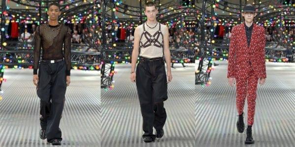 Dior Hommes SS17
