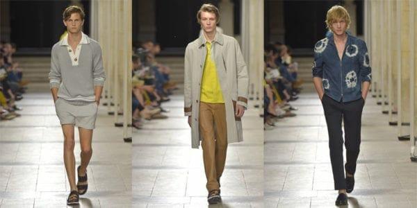 Hermès SS17