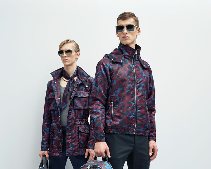 Preview: 2 Men's Pre-Fall Trends 2016 Part 2