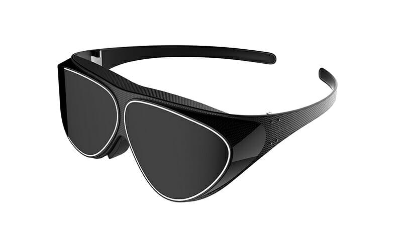 Dlodlo's V1 New VR Headset