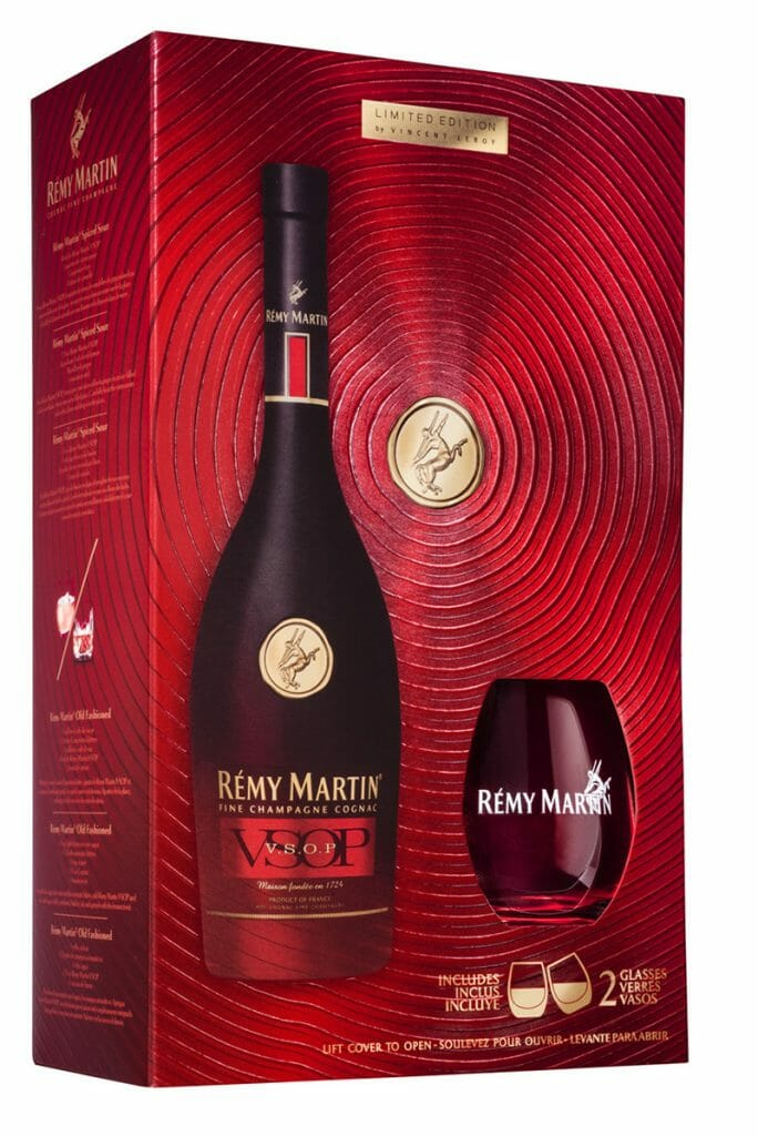 CNY Gift Idea: Rémy Martin Limited Editions