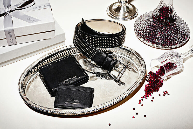 Valentine's Day Gift Ideas: Jimmy Choo For Him And Her