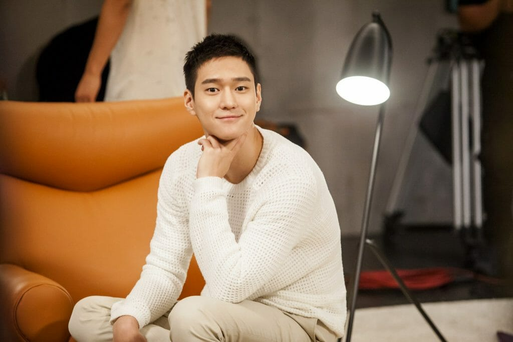 Interview: South Korean Star Go Kyung-Pyo On Style And Acting