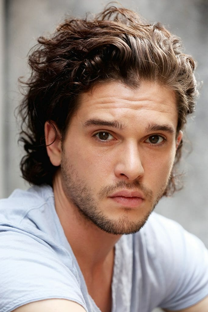 Jon Snow is The New Face of Dolce & Gabbana Fragrance?