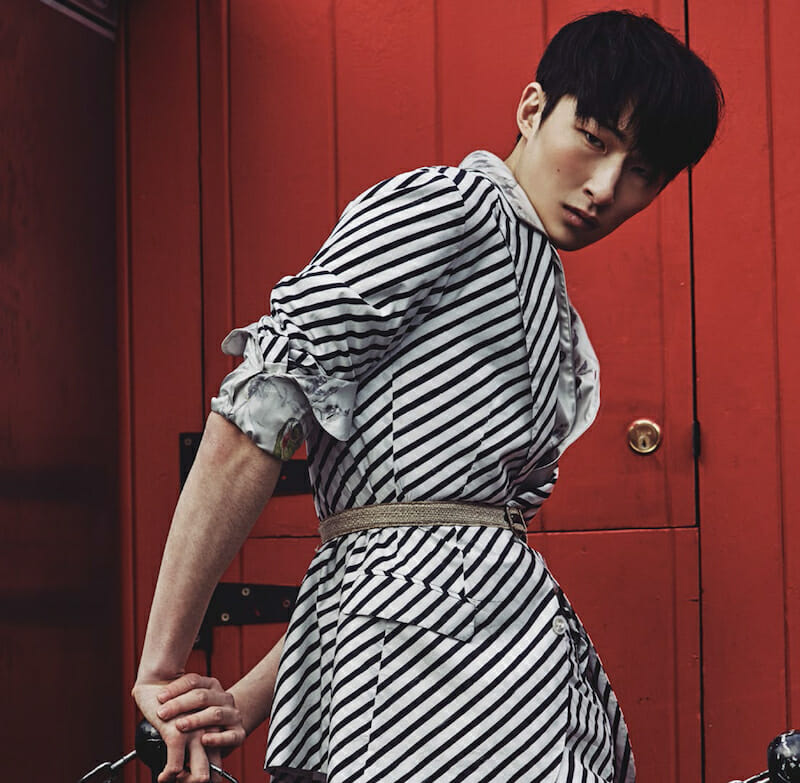 Best of Korean pop culture: Features Editor Wei Jian picks his Hallyu favourites from the runway to Arirang