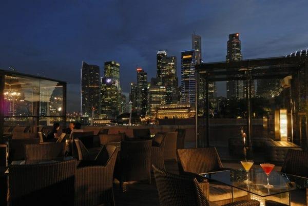 Orgo Bar & Restaurant. Image courtesy of Orgo Bar & Restaurant website.