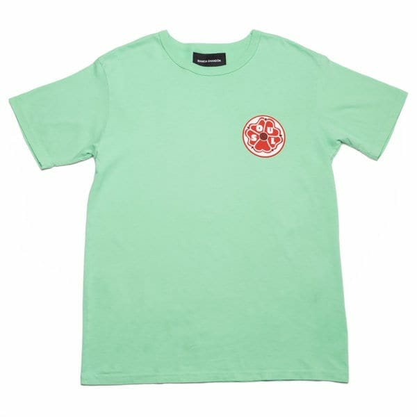 Bianca Chandon Northern Soul T-Shirt (Green)