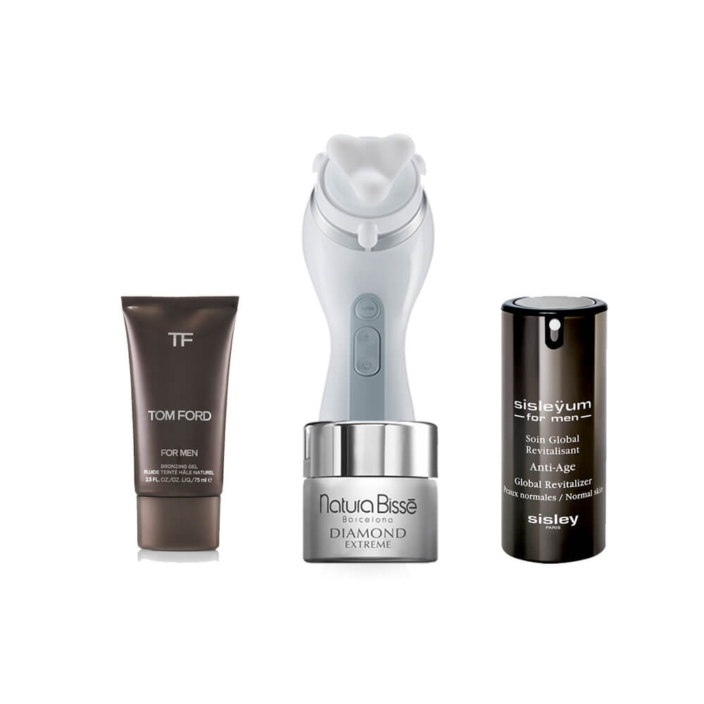 Upgrade your grooming cabinet: products to enhance your facial structure