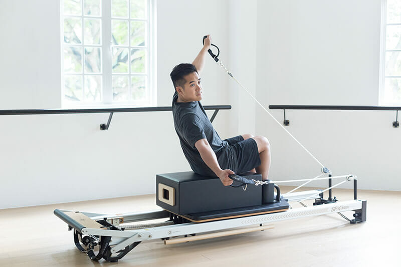 Alternative fitness gyms for non-weight lifters