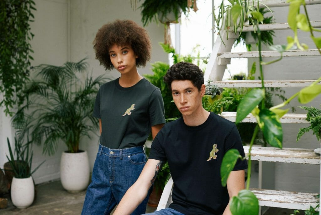 Paul Smith brings back Dino Capsule Collection for the second time in a row