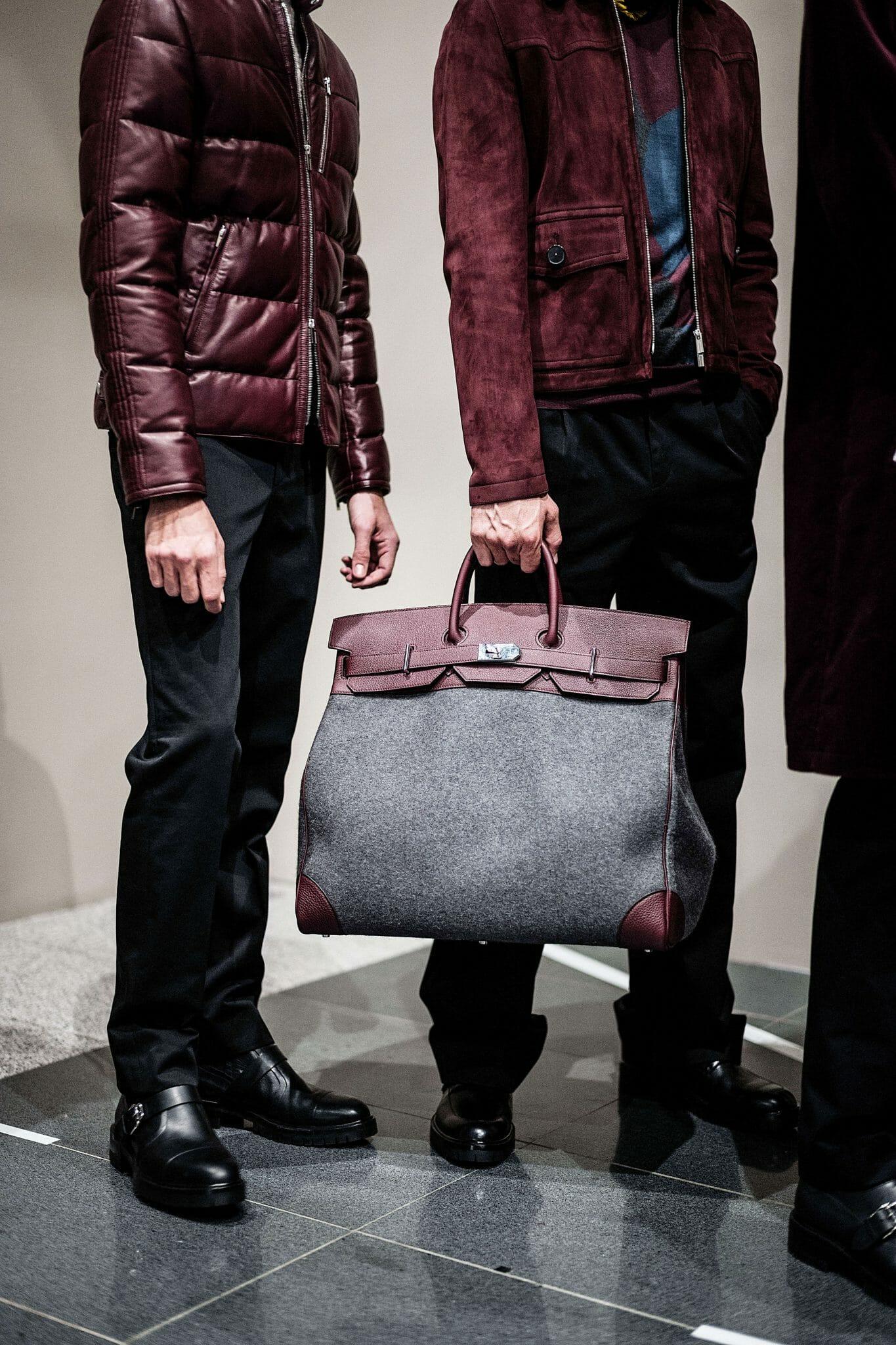 Hermès ©EdouardCaupeil