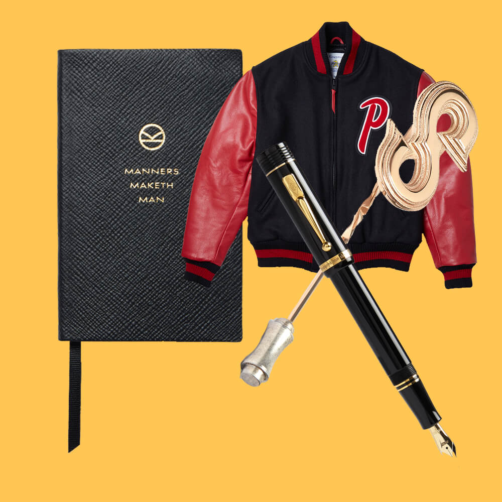 "Introducing Kingsman: The Golden Circle ""Costume to Collection"" — A Mr. Porter Collaboration"