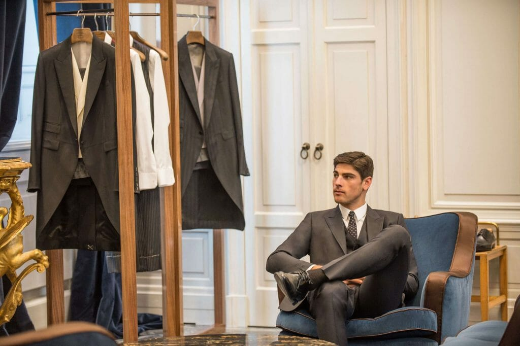 Dolce & Gabbana Sartoria: Tailored style and substance
