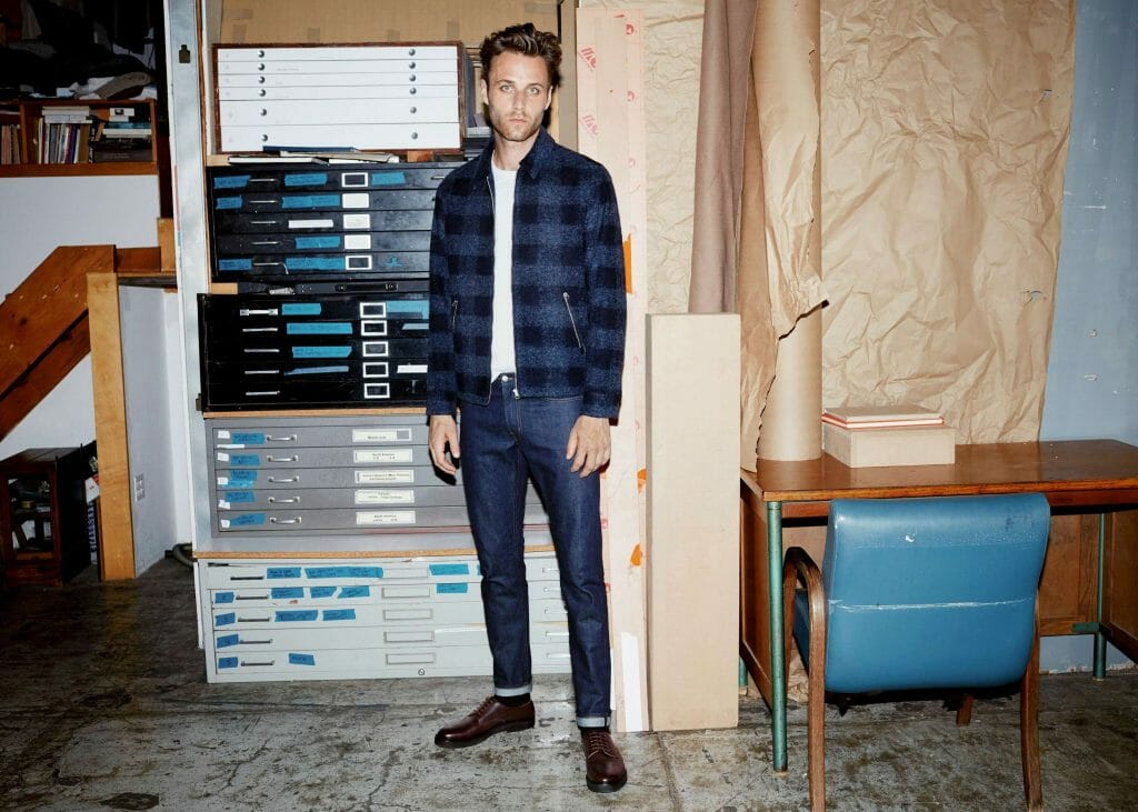 H&M Edition For Fall 2017 presents a contemporary vision for the modern man's wardrobe