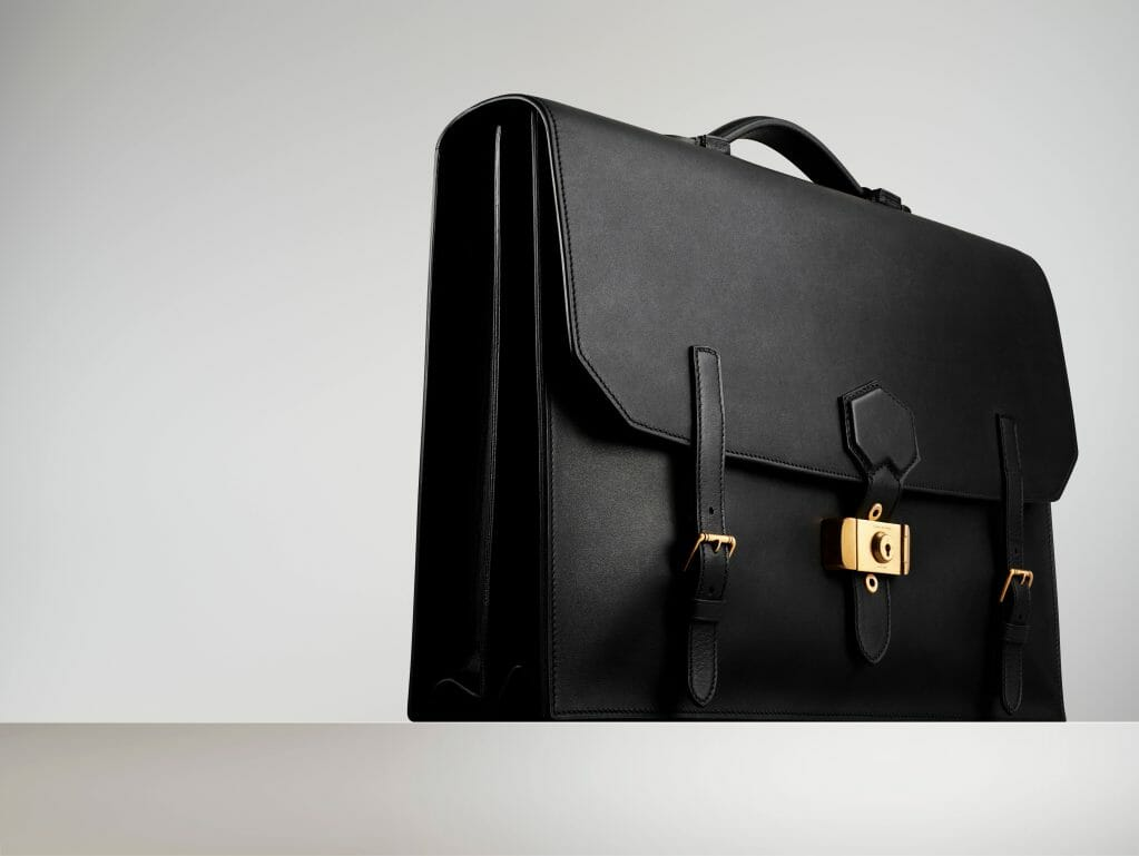 Dunhill brings professional elegance to the Duke collection