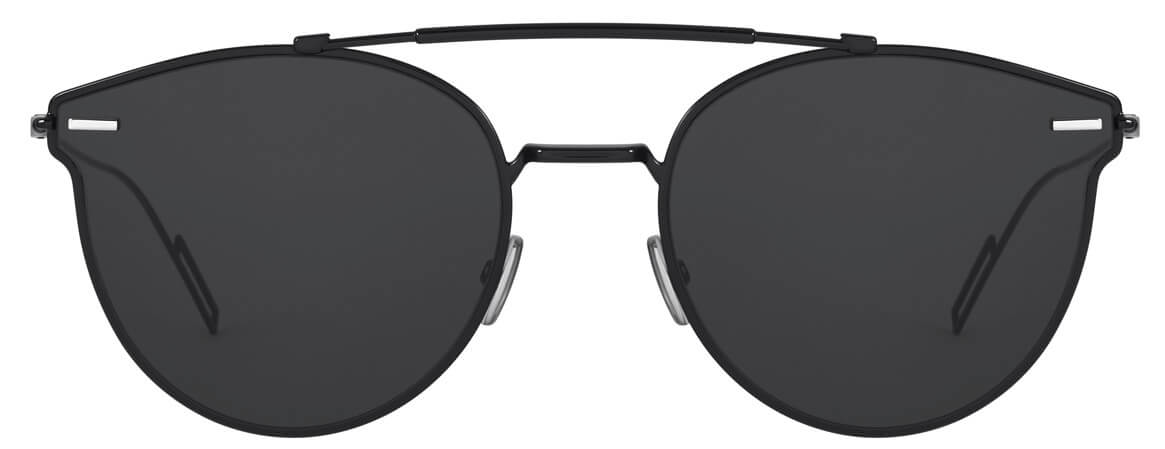 DIOR HOMME THIN METAL: THE STAPLE SUNGLASSES