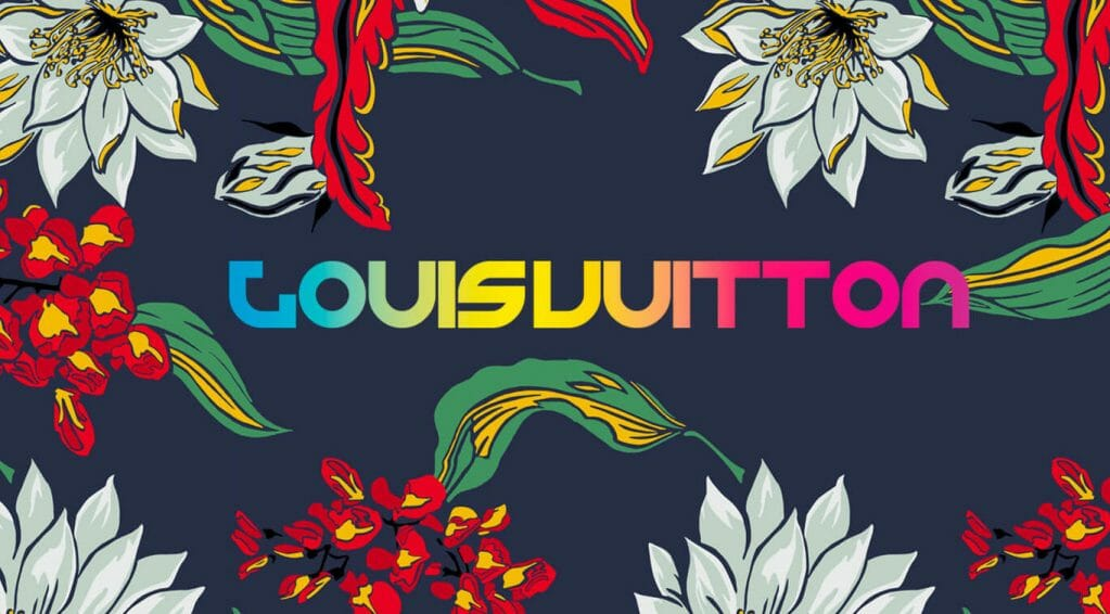 Pop-up at Louis Vuitton's Island Maison at Marina Bay Sands