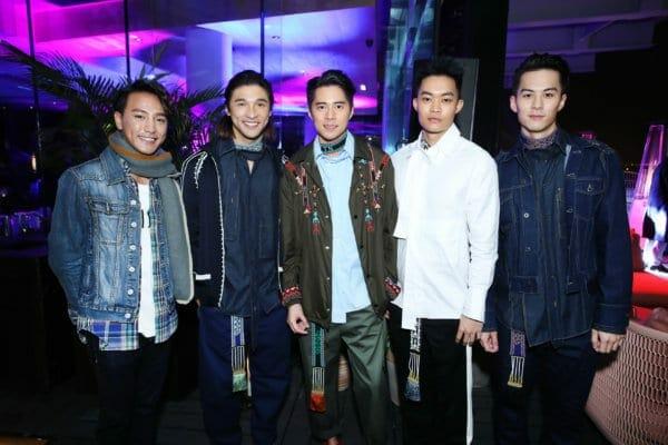 SHINE-KELVIN CHU-TONY WU-SING LAM_After Party
