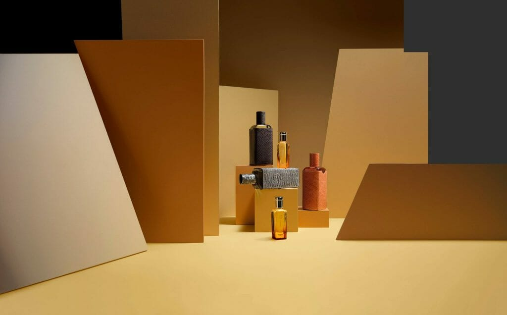 Hermès Hermessence: 5 New Scents to Be Spoilt for Choice