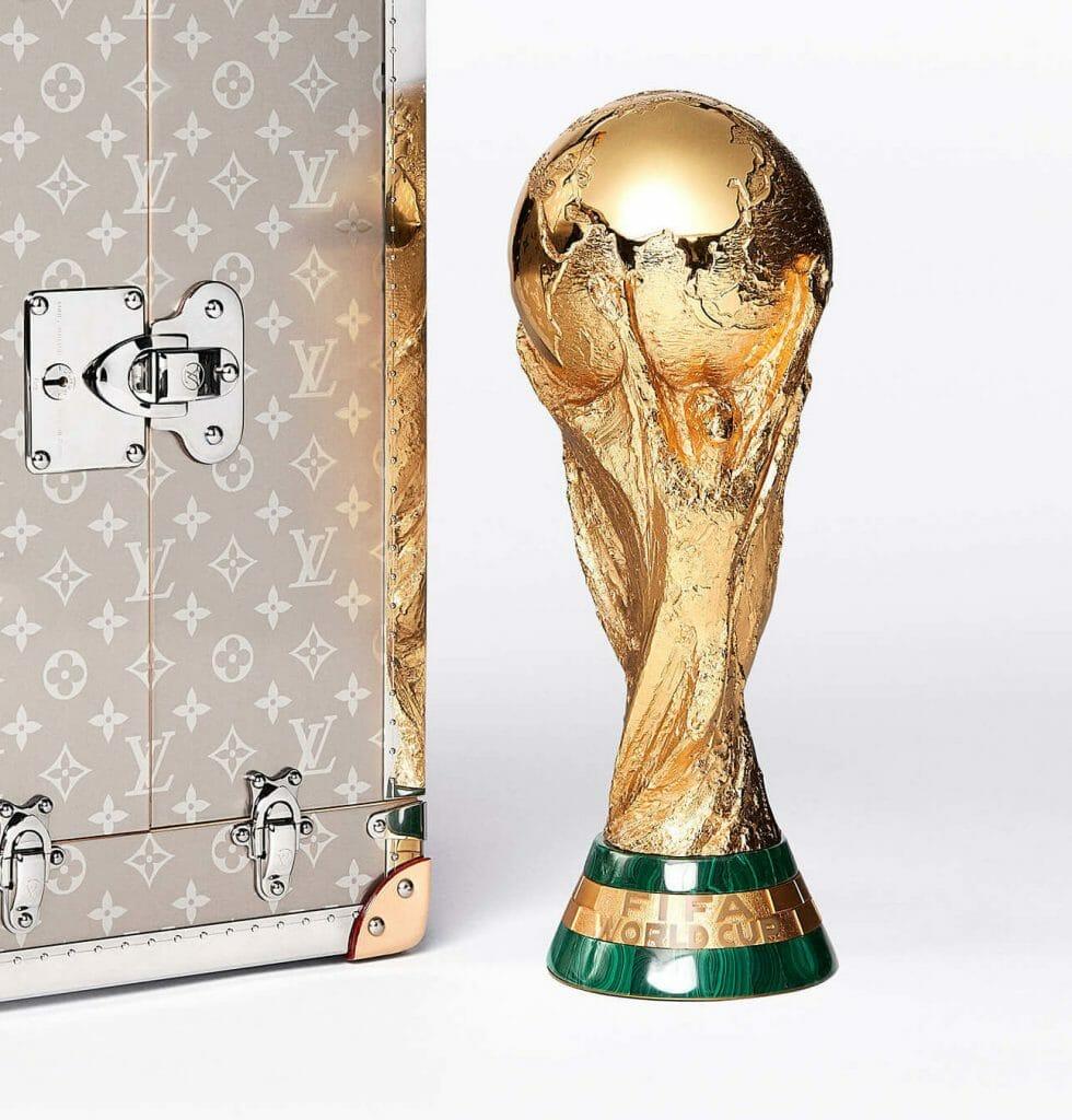 Louis Vuitton x 2018 FIFA World Cup