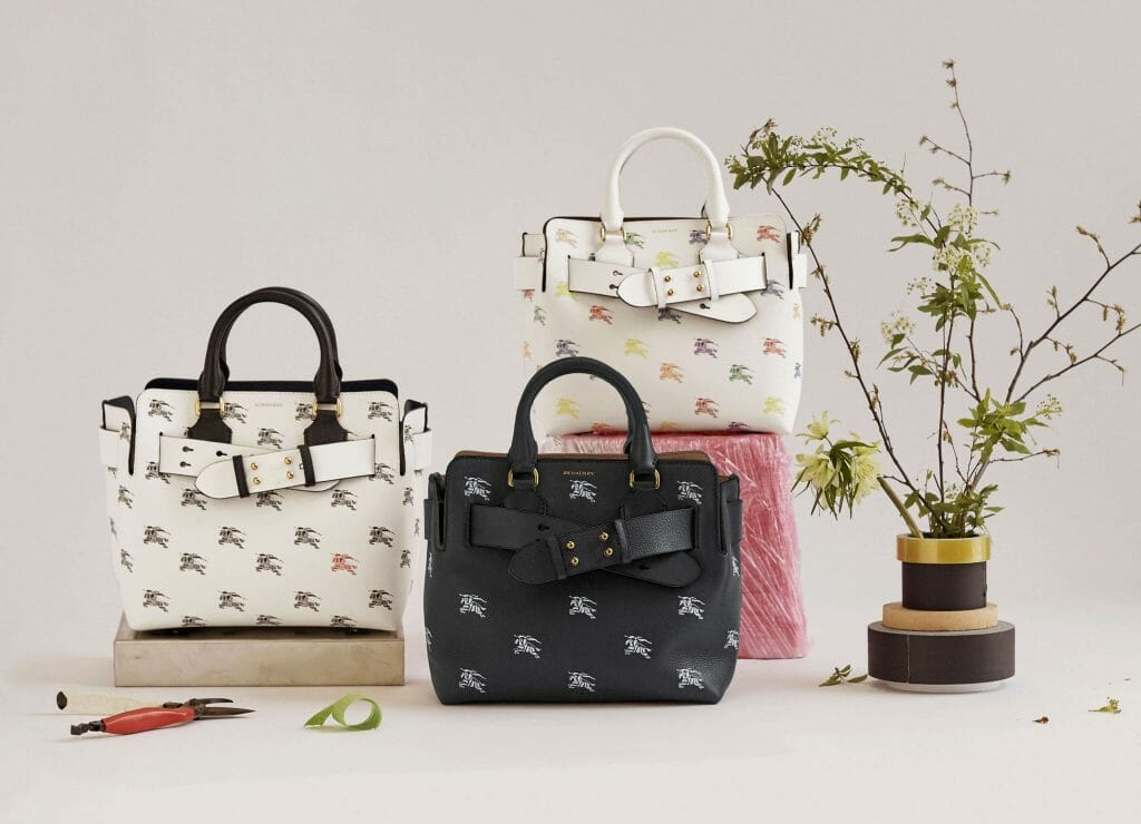 The Burberry Conservatory is Coming to Singapore