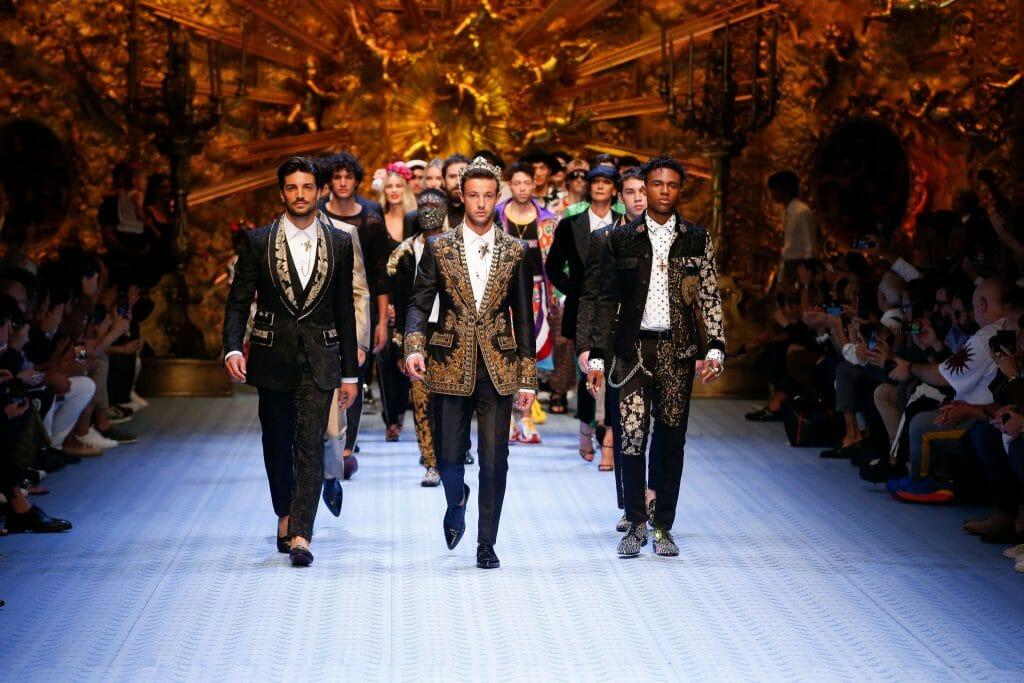 Dolce & Gabbana Meets Millennial Expectations