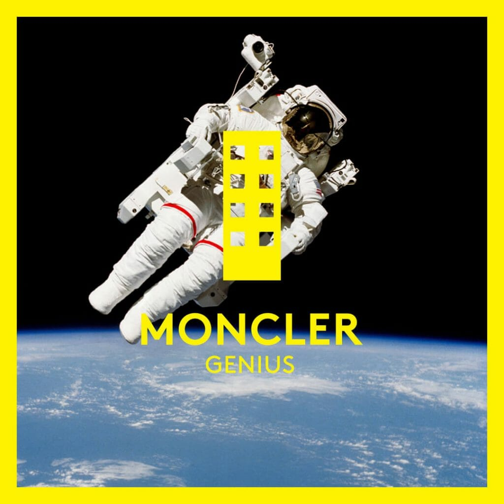 Moncler Fragment announces Hiroshi Fujiwara