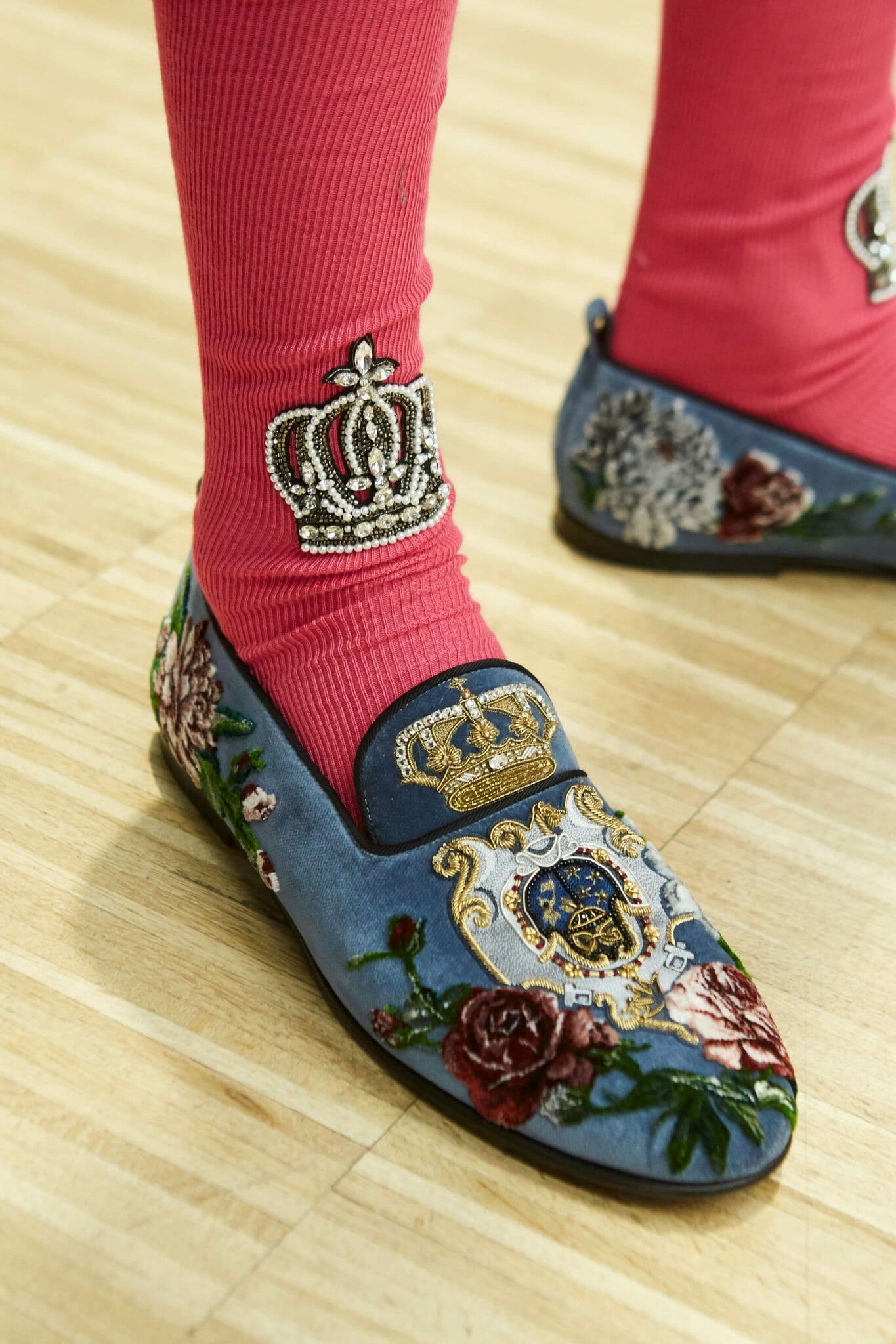 Dolce&Gabbana_men's fashion show_FW18-19_BCK (116)