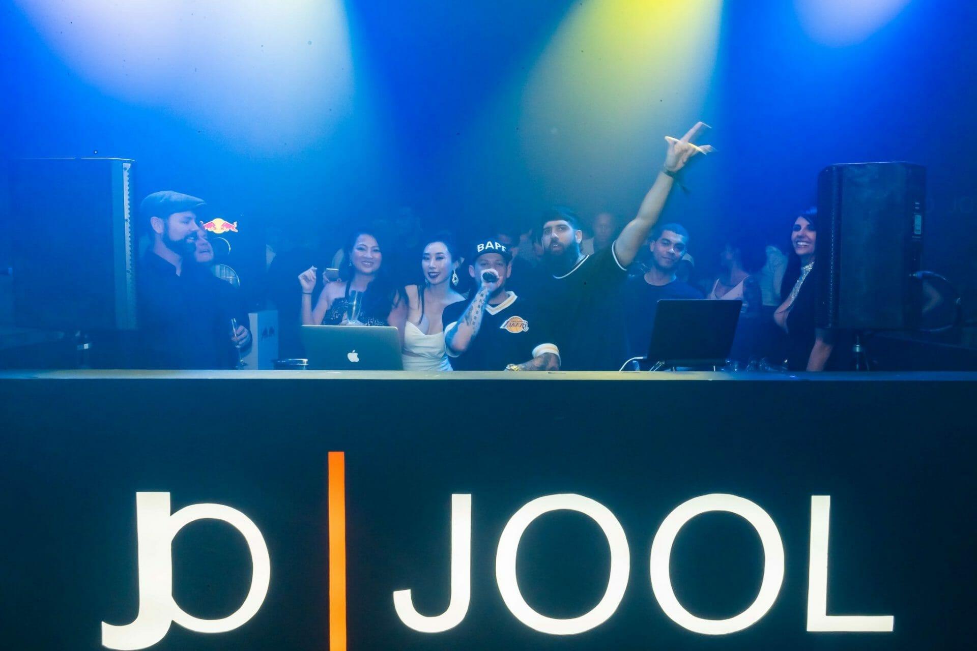 Joel Madden_DJ