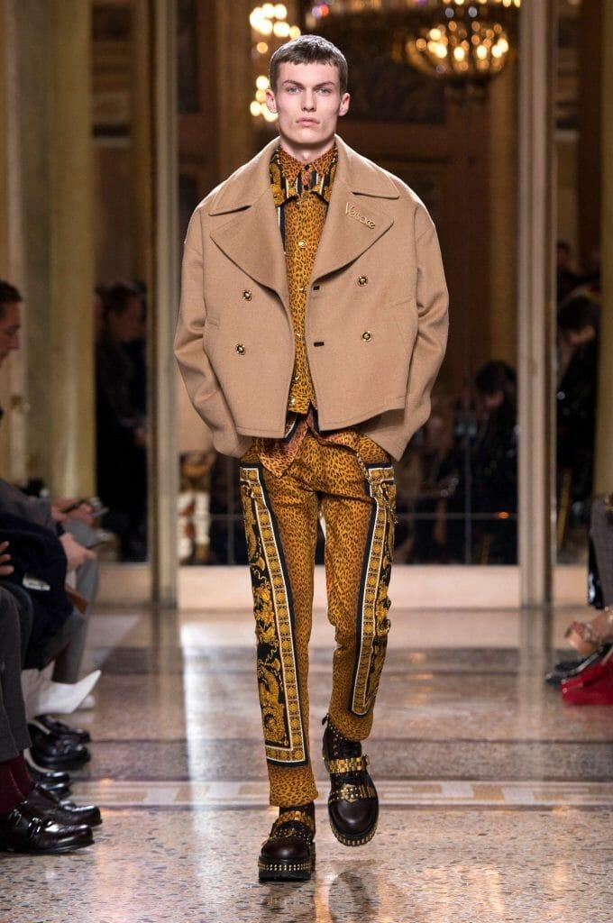 Fashion Meme Monday: Kanye & Lil Pump's Boxy Suit