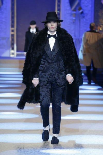 Dolce&Gabbana_men's fashion show_FW18-19_RUNWAY (42)