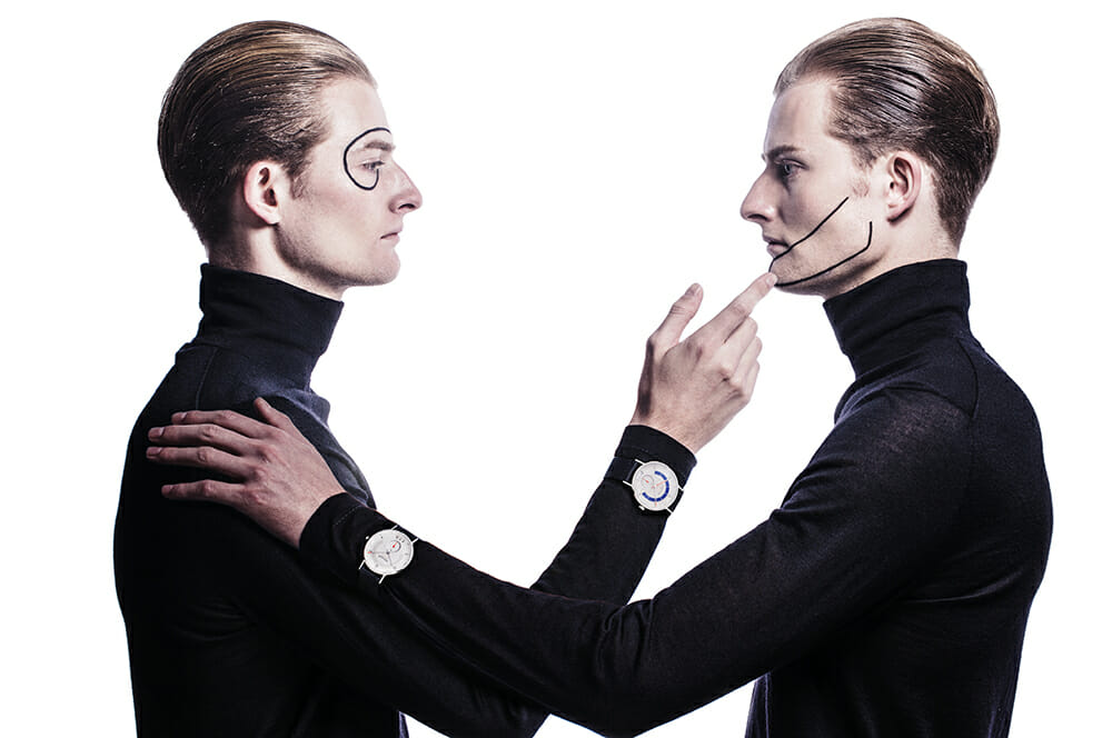 Watches of the Future