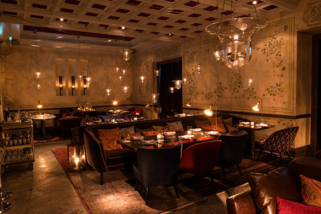 Go Glocal with These International Restaurants Found Locally
