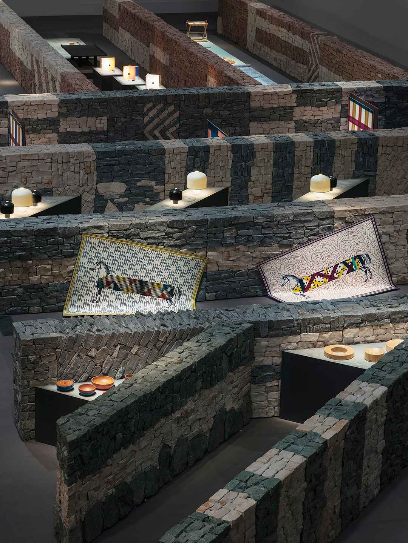 Salone del Mobile 2019: Furniture Meets Fashion